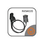 Аксессуары для программирования Motorola RKN4035