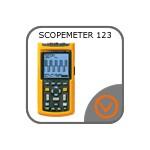 Осциллографы Fluke ScopeMeter 123
