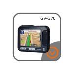 Автомобильные GPS навигаторы GlobalSat GV-370