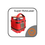 Нивелиры Condtrol Super-RotoLaser
