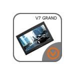 Автомобильные GPS навигаторы Neoline V7 Grand