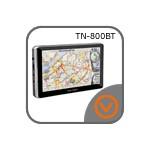 Автомобильные GPS навигаторы TEXET TN-800