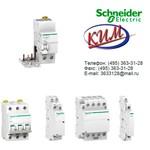 Интерфейс связи Acti 9 Smartlink (+разъем Modbus,питания 24В,креп. Multiclip 80)
