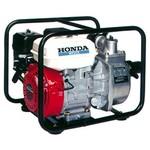 Honda Мотопомпа WB 20ХT (для воды средней загрязненности)