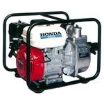 Honda Мотопомпа WB 30 XT (для воды средней загрязненности)