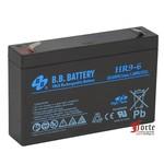 Аккумулятор для ИБП (UPS) BB Battery HR9-6