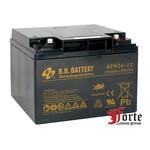 Аккумулятор для ИБП (UPS) BB Battery BPS 26-12