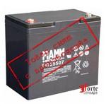 Аккумулятор FIAMM FG 25507