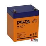 Аккумулятор для ИБП Delta HR 12-4,5