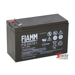 Аккумулятор для ИБП FIAMM FG 20721