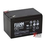 Аккумулятор FIAMM FG 21202
