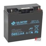 Аккумулятор для ИБП (UPS) BB Battery HR22-12