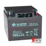 Аккумулятор для ИБП (UPS) BB Battery HRL 50-12