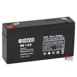 Аккумуляторная батарея General Security GS 1,3-6