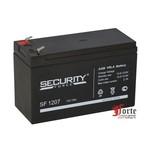 аккумуляторные батареи SECURITY FORCE SF1207