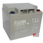 Аккумуляторы для ИБП FIAMM 12FGL42