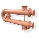 Кожухотрубные теплообменники подогреватели водоводяные
