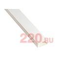 MEX 20Х10 Миниканал 20x10 мм (2 метра)