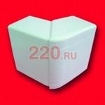 RE 100x40 Угол внешний изменяемый