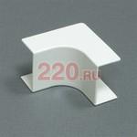 RMI 40x25 Угол 40х25мм внутренний плавный (ст.TIA/EIA 568)