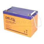 DELTA DTM 1290 L (12 В, 90 Ач / 12V, 90Ah)