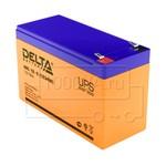 DELTA HRL 12-9 (1234W) (12 В, 9 Ач / 12V, 9Ah)
