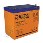 DELTA HRL 12-260W (12 В, 55 Ач / 12V, 55Ah)