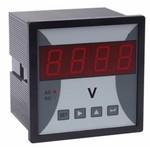 Щитовой цифровой вольтметр переменного тока серии J