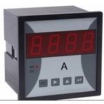Щитовой цифровой амперметр переменного тока серии J