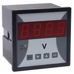 Щитовой цифровой вольтметр постоянного тока серии J