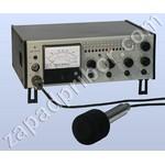 Измеритель шума и вибрации ВШВ-003-М2