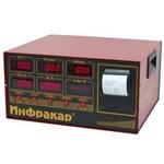 Газоанализатор Инфракар 5М-2.02