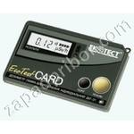 ECOTEST CARD ДКГ-21