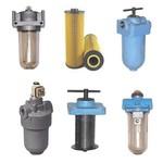 Фильтр щелевой 16-80-2    (аналог 0,08Г41-22) Ду мм 16. Тонкость фильтрации мкм 80,16л/мин