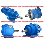 Мотор-редуктор 3МП 80-7,1-1,5