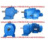 Мотор-редуктор МЦ2С 125-35,5-5,5
