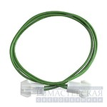 234012 SLV MULTIPURPOSE LED MODULE, коннектор 0.5м, 60Вт макс., зеленый