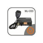 Радиостанции автомобильные и базовые аналоговые MegaJet MJ-333