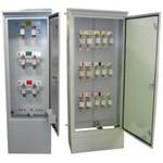 Шкафы распределительные ШРН-2-54У1 (2х100) толщина стали 2мм, IP54