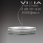 2103 CODE подвесной светильник Vibia