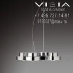 8126 CORNER подвесной светильник Vibia