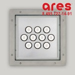 Светильник Ares Cassiopea Led 7611312
