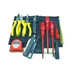 арт. ПР-70Г Пресс гидравлический ручной (ТМ «АПИС»)  - опрессовка кабельных гильз и наконечников 4-70 мм/кв, матрицы в комплекте