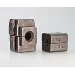 Инструмент для снятия изоляции WS-01D (™КВТ)   – снятие изоляции и резка проводов 0,5 - 6,0 мм/кв. – резка винтов М2.5 / М3 / М3.5 / М4 / М5 – опрессовка наконечников 0,5 - 6 мм/кв.