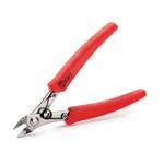 Инструмент для снятия изоляции WS-05 (™КВТ)   – снятие изоляции проводов 0,5 - 6,0 мм/кв. – снятие оболочки круглых кабелей 8 - 13 мм. – зачистка коаксиальных кабелей RG-6, SAT – резка проводов диаметром до 9 мм. – индикатор напряжения 110/250 В