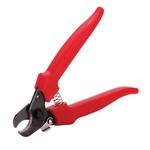 Инструмент для снятия изоляции WS-06 (™КВТ)   – снятие изоляции проводов 0,2 - 6,0 мм/кв. – резка моножильных проводов d до 2 мм.