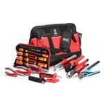 Пресс (AL) гидравлический ПРГ2-1000AL РОСТ - опрессовка кабельных наконечников сеч. 400-1000 мм/кв.