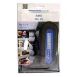 (арт. НИИ-11) Набор изолированного инструмента НИИ-11 КВТ   - набор изолированного инструмента электрика, 23 предмета для работы под напряжением до 1000В.