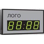Электронные часы Импульс-410M-B