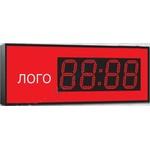 Электронные часы Импульс-427M-R